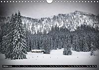 Ein Wintermärchen auf der Hemmersuppenalm (Wandkalender 2019 DIN A4 quer) - Produktdetailbild 10