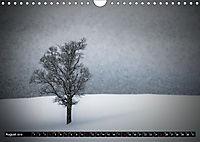 Ein Wintermärchen auf der Hemmersuppenalm (Wandkalender 2019 DIN A4 quer) - Produktdetailbild 8