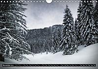 Ein Wintermärchen auf der Hemmersuppenalm (Wandkalender 2019 DIN A4 quer) - Produktdetailbild 11