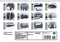 Ein Wintermärchen auf der Hemmersuppenalm (Wandkalender 2019 DIN A4 quer) - Produktdetailbild 13