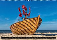 Ein Wochenende im Ostseebad Binz (Wandkalender 2019 DIN A2 quer) - Produktdetailbild 6