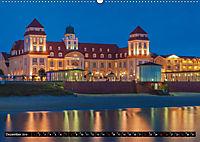 Ein Wochenende im Ostseebad Binz (Wandkalender 2019 DIN A2 quer) - Produktdetailbild 12