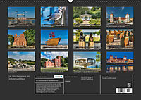 Ein Wochenende im Ostseebad Binz (Wandkalender 2019 DIN A2 quer) - Produktdetailbild 13