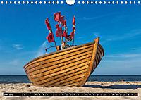 Ein Wochenende im Ostseebad Binz (Wandkalender 2019 DIN A4 quer) - Produktdetailbild 6