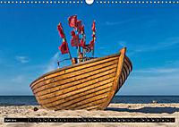 Ein Wochenende im Ostseebad Binz (Wandkalender 2019 DIN A3 quer) - Produktdetailbild 6