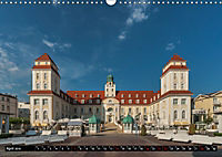 Ein Wochenende im Ostseebad Binz (Wandkalender 2019 DIN A3 quer) - Produktdetailbild 4