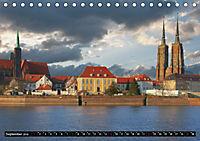 Ein Wochenende in Breslau (Tischkalender 2019 DIN A5 quer) - Produktdetailbild 9