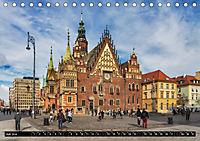Ein Wochenende in Breslau (Tischkalender 2019 DIN A5 quer) - Produktdetailbild 7