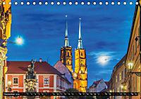 Ein Wochenende in Breslau (Tischkalender 2019 DIN A5 quer) - Produktdetailbild 12