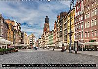Ein Wochenende in Breslau (Wandkalender 2019 DIN A2 quer) - Produktdetailbild 3