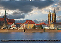 Ein Wochenende in Breslau (Wandkalender 2019 DIN A2 quer) - Produktdetailbild 9