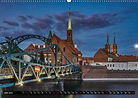 Ein Wochenende in Breslau (Wandkalender 2019 DIN A2 quer) - Produktdetailbild 6