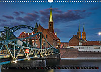 Ein Wochenende in Breslau (Wandkalender 2019 DIN A3 quer) - Produktdetailbild 6