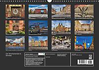 Ein Wochenende in Breslau (Wandkalender 2019 DIN A3 quer) - Produktdetailbild 13