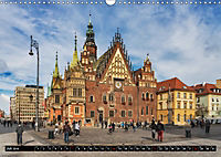 Ein Wochenende in Breslau (Wandkalender 2019 DIN A3 quer) - Produktdetailbild 7