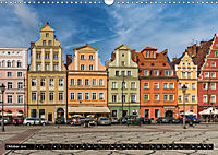 Ein Wochenende in Breslau (Wandkalender 2019 DIN A3 quer) - Produktdetailbild 10