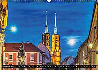 Ein Wochenende in Breslau (Wandkalender 2019 DIN A3 quer) - Produktdetailbild 12