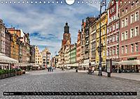 Ein Wochenende in Breslau (Wandkalender 2019 DIN A4 quer) - Produktdetailbild 3