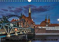 Ein Wochenende in Breslau (Wandkalender 2019 DIN A4 quer) - Produktdetailbild 6