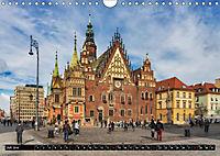 Ein Wochenende in Breslau (Wandkalender 2019 DIN A4 quer) - Produktdetailbild 7