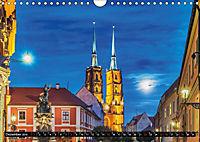 Ein Wochenende in Breslau (Wandkalender 2019 DIN A4 quer) - Produktdetailbild 12