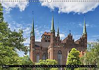Ein Wochenende in Danzig (Wandkalender 2019 DIN A3 quer) - Produktdetailbild 5