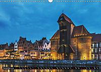 Ein Wochenende in Danzig (Wandkalender 2019 DIN A3 quer) - Produktdetailbild 12
