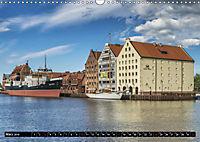 Ein Wochenende in Danzig (Wandkalender 2019 DIN A3 quer) - Produktdetailbild 3