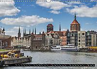 Ein Wochenende in Danzig (Wandkalender 2019 DIN A3 quer) - Produktdetailbild 7