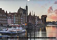 Ein Wochenende in Danzig (Wandkalender 2019 DIN A3 quer) - Produktdetailbild 10