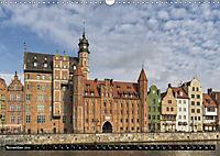 Ein Wochenende in Danzig (Wandkalender 2019 DIN A3 quer) - Produktdetailbild 11