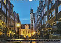 Ein Wochenende in Danzig (Wandkalender 2019 DIN A3 quer) - Produktdetailbild 6