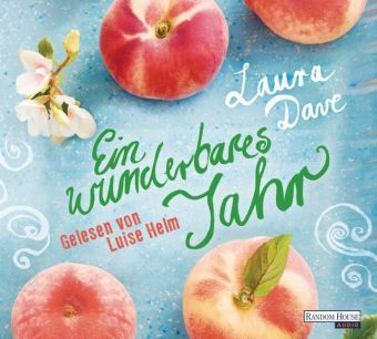 Ein wunderbares Jahr, 5 Audio-CDs, Laura Dave