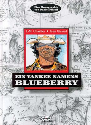 Ein Yankee namens Blueberry, Daniel Pizzoli