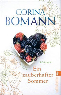 Ein zauberhafter Sommer, Corina Bomann
