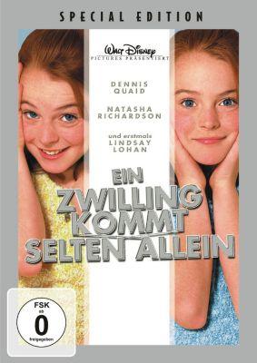 Ein Zwilling kommt selten allein, Erich Kästner