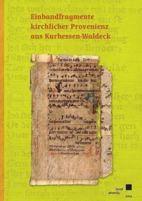 Einbandfragmente kirchlicher Provenienz aus Kurhessen-Waldeck, Konrad Wiedemann