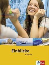 Einblicke Chemie, Ausgabe Hessen: 8.-10. Schuljahr, Schülerband