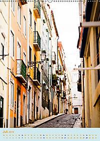 Einblicke von Lissabon (Wandkalender 2019 DIN A2 hoch) - Produktdetailbild 7