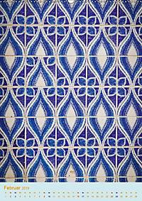 Einblicke von Lissabon (Wandkalender 2019 DIN A2 hoch) - Produktdetailbild 2