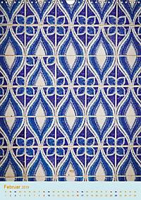 Einblicke von Lissabon (Wandkalender 2019 DIN A3 hoch) - Produktdetailbild 2