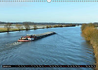 Eindrücke aus dem Landkreis Nienburg (Wandkalender 2019 DIN A3 quer) - Produktdetailbild 1