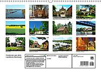 Eindrücke aus dem Landkreis Nienburg (Wandkalender 2019 DIN A3 quer) - Produktdetailbild 13