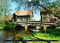 Eindrücke aus dem Landkreis Nienburg (Wandkalender 2019 DIN A3 quer) - Produktdetailbild 4