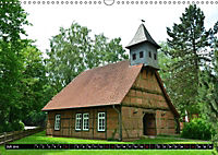 Eindrücke aus dem Landkreis Nienburg (Wandkalender 2019 DIN A3 quer) - Produktdetailbild 7