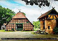 Eindrücke aus dem Landkreis Nienburg (Wandkalender 2019 DIN A3 quer) - Produktdetailbild 10