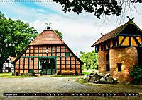 Eindrücke aus dem Landkreis Nienburg (Wandkalender 2019 DIN A2 quer) - Produktdetailbild 10