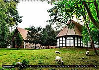 Eindrücke aus dem Landkreis Nienburg (Wandkalender 2019 DIN A2 quer) - Produktdetailbild 9