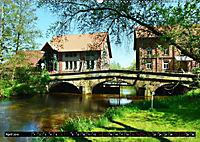 Eindrücke aus dem Landkreis Nienburg (Wandkalender 2019 DIN A2 quer) - Produktdetailbild 4