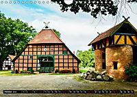 Eindrücke aus dem Landkreis Nienburg (Wandkalender 2019 DIN A4 quer) - Produktdetailbild 10